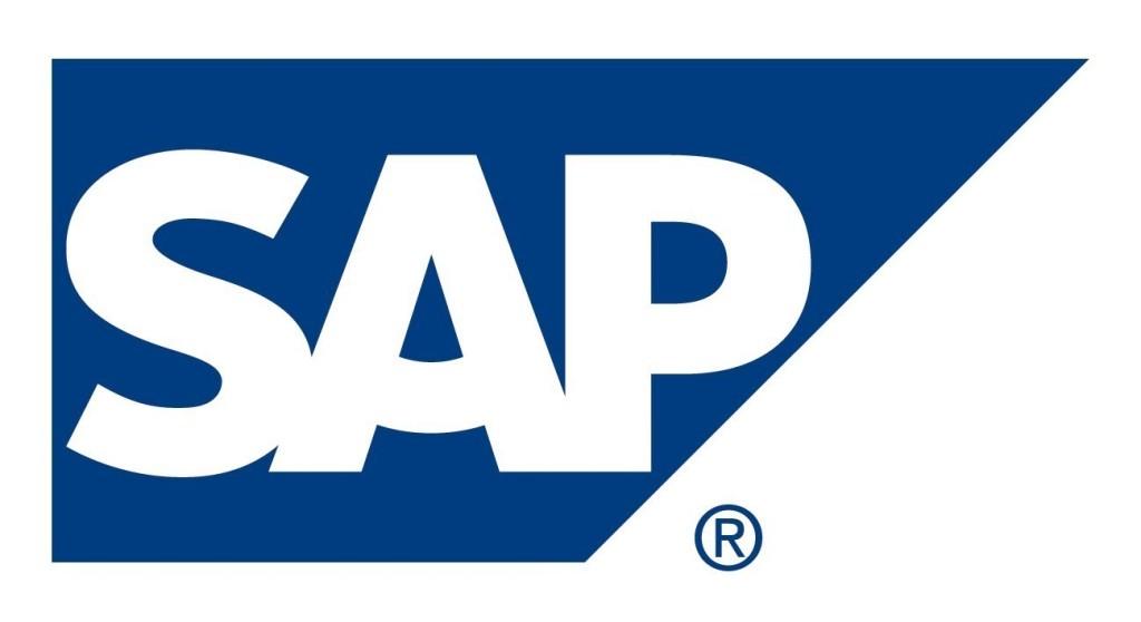 Offizielles SAP Logo 2014